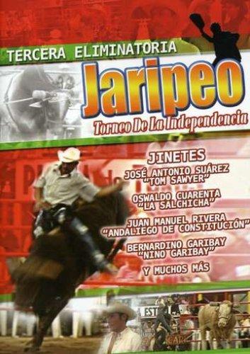 Jaripeos: Torneo de La Independencia - Tercera Eliminatoria