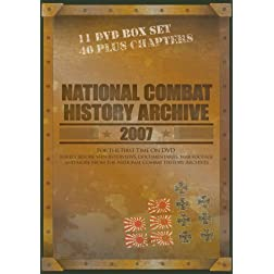 National Combat History Archive 2007