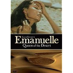 Emanuelle: Queen of the Desert