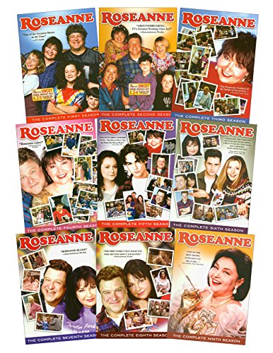 Roseanne Season 1 - 9