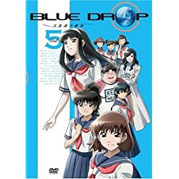 Blue Drop-Tenshitachi No Gikyoku-5