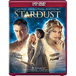 Stardust [HD DVD]