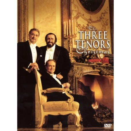 Three Tenors Christmas