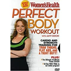 Women's Health: Perfect Body Workout