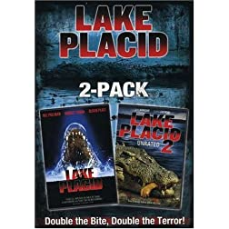 Lake Placid 2 Pack