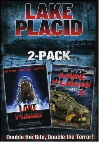 Lake Placid 2 Pack