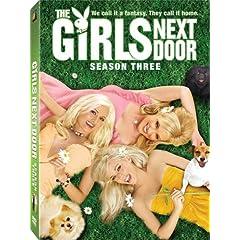 The Girls Next Door - Season 3