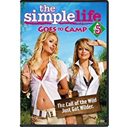 The Simple Life - The Complete Fifth Season (Goes to Camp)