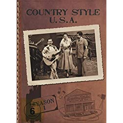 Country Style Season, Vol. 1