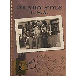 Country Style Season, Vol. 4