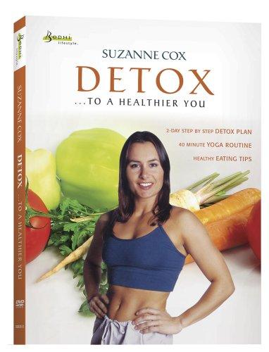 Detox to a Healthier You