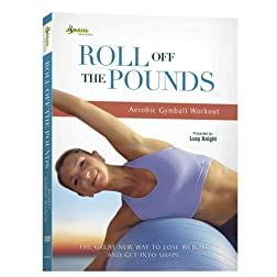 Roll off the Pounds: Aerobic Workout