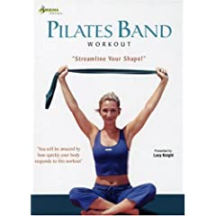 Pilates Band Workout