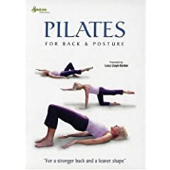 Pilates for Back and Posture