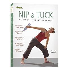 Nip and Tuck Workout-The Natural Way