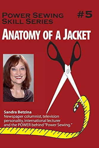 #5 Anatomy of a Jacket