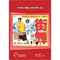 Youth Time---Hip-hop (10)