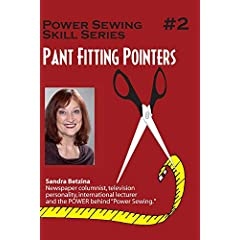 #2 Pant Fitting Pointers