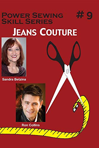 #9 Jeans Couture