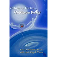 Outrageous Dreams...Outrageous Reality
