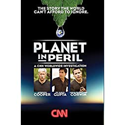 Planet in Peril (2 DVD set)