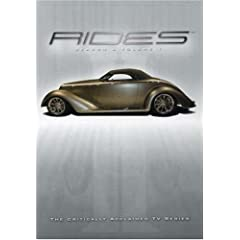 Rides Season 4, Vol. 1