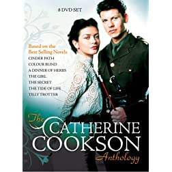 The Catherine Cookson Anthology (8-Disc Set)