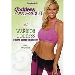 The Goddess Workout: Warrior Goddess