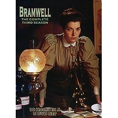 Bramwell: The Complete Third Season