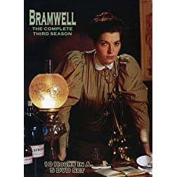 Bramwell: The Complete Third Season
