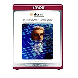 Uncommon Mozart - Music Experience in 3-Dimensional Sound Reality [HD DVD]