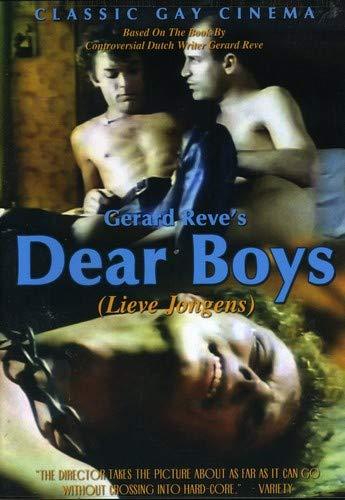 Dear Boys (Lieve Jongens)