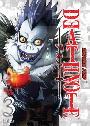 Death Note - Vol. 3 (Limited Edition)