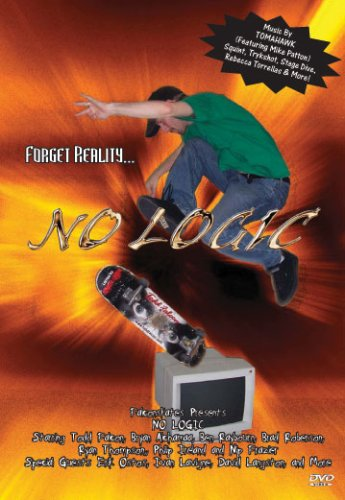No Logic - Skateboarding DVD