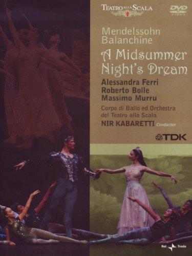 Mendelssohn - A Midsummer Night's Dream
