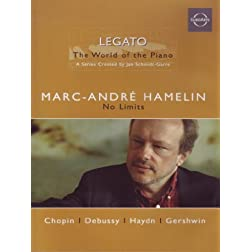 Marc-Andr� Hamelin: No Limits - The World of the Piano, Vol. 2
