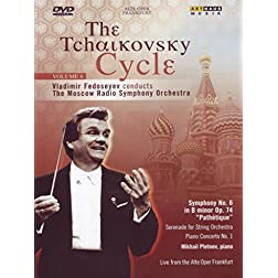 The Tchaikovsky Cycle, Vol. 6
