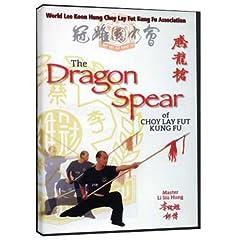 Choy Le Fut: The Dragon Spear