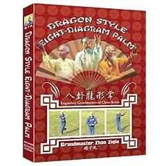 Bagua Zhang Dragon Style Eight-Diagram Palm