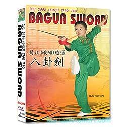 Bagua Sword - Shu Shan Emei Xiao Yao