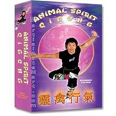 Qigong Animal Spirit