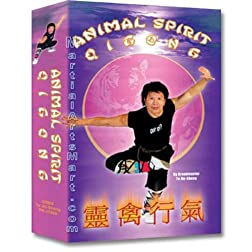 Qigong Animal Spirit