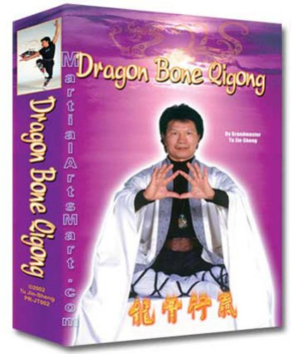 Qigong Dragon Bone