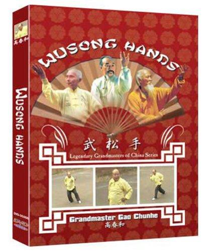 Kung Fu's Wusong Hands