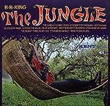 album art to The Jungle