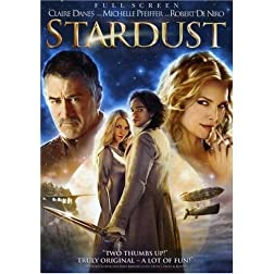 Stardust (Full Screen Edition)