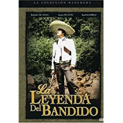 La Leyenda del Bandido