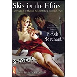Skin in the Fifties