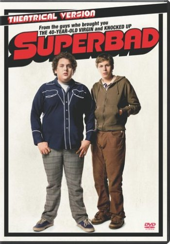 Superbad (Rated)