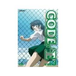 Vol. 3 - Code-E